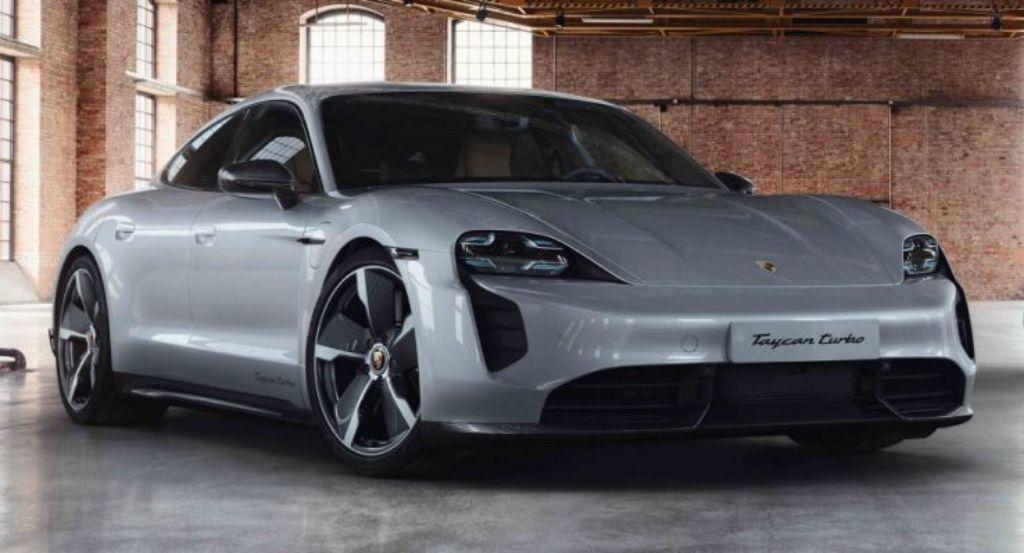 Porsche Lakukan Pembaruan kinerja dan Pengisian Daya pada Perangkat Lunak Baru untuk Model Taycan di Indonesia