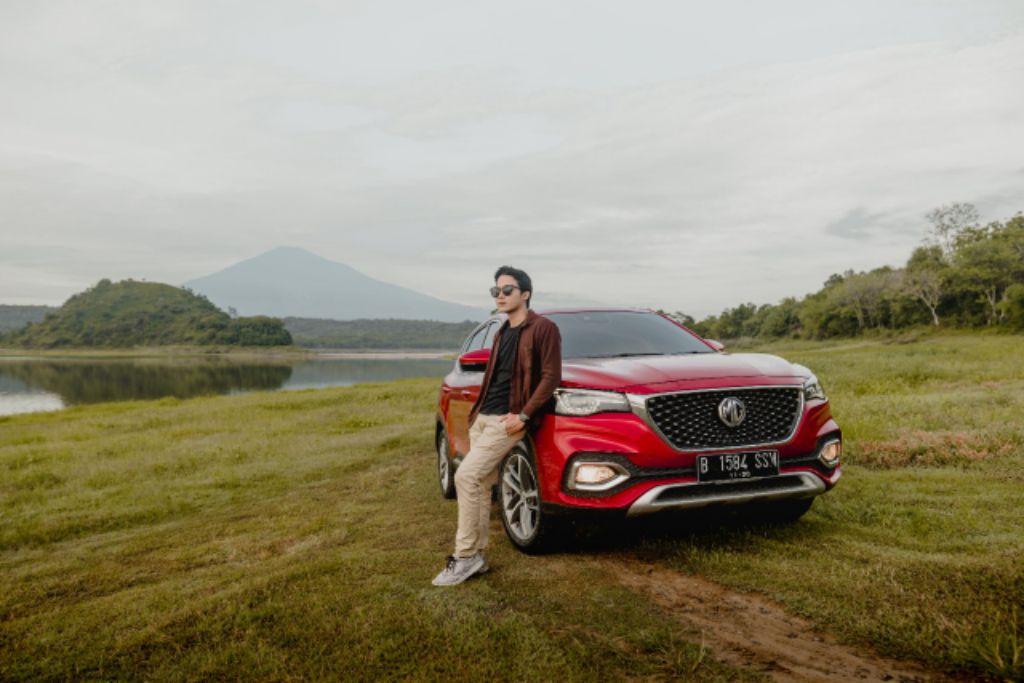 Nikmati Perjalanan Seru, Aman, dan Hemat dalam Eksplor Kekayaan Indonesia bersama MG HS