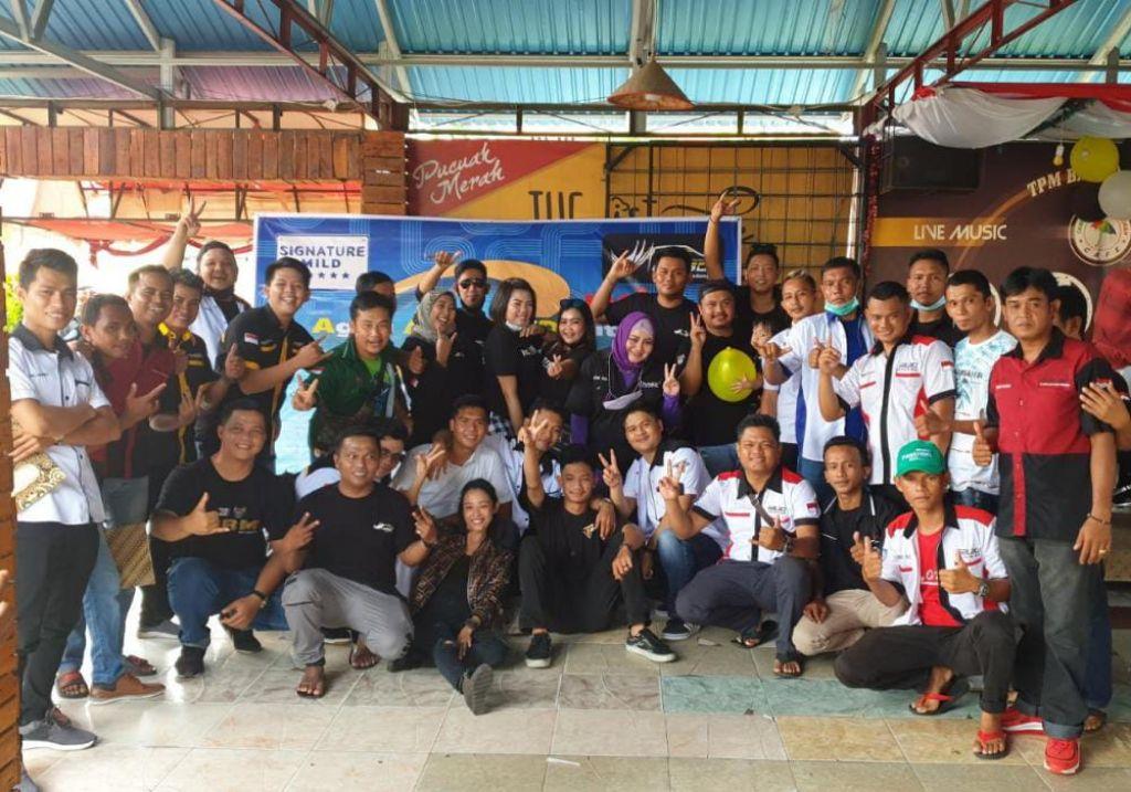 AASD Chapter Padang Rayakan Anniversary yang ke-2