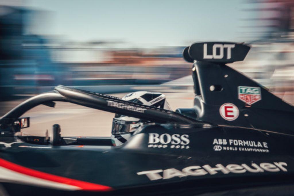 TAG Heuer Porsche Formula E Team Targetkan Membangun Musim Pembuka yang Positif