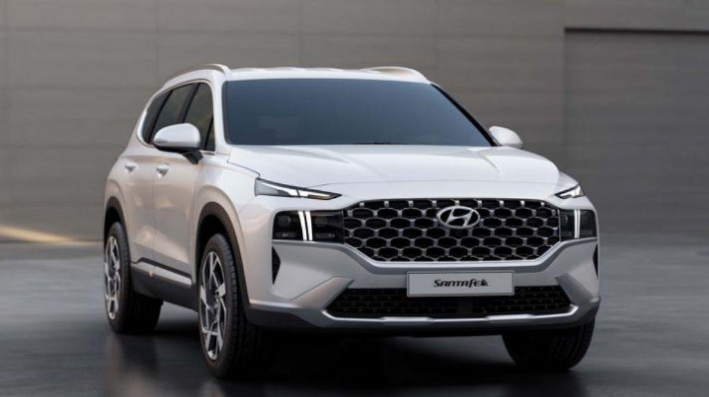 Mengulik Apa Saja Keunggulan Hyundai New Santa Fe, Simak Selengkapnya!