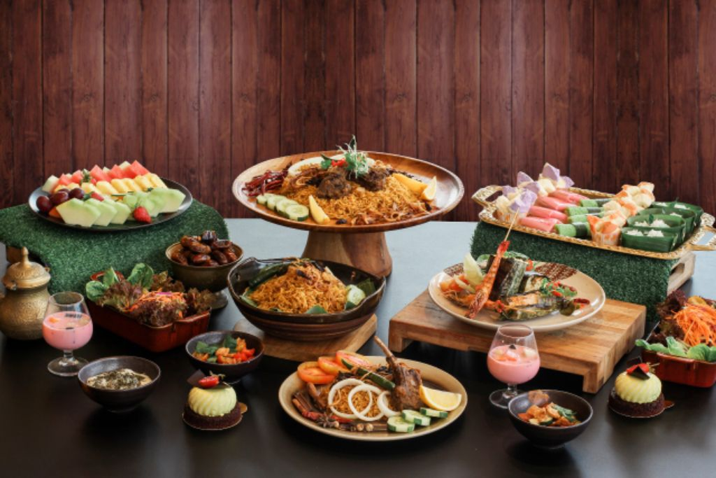 Pesona Alam Resort & Spa Sambut Ramadhan Lewat Sajian Paket Khusus Bulan Puasa