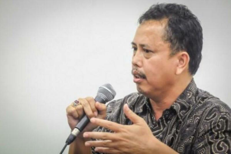 IPW Soroti Rangkap Jabatan Komjen Andap Budhi Revianto