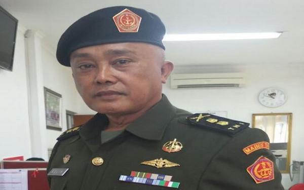 Kasubbid Branet Bidinfonet Puspen TNI Angkat Bicara Soal Aksi KKB Papua Serang Warga Sipil