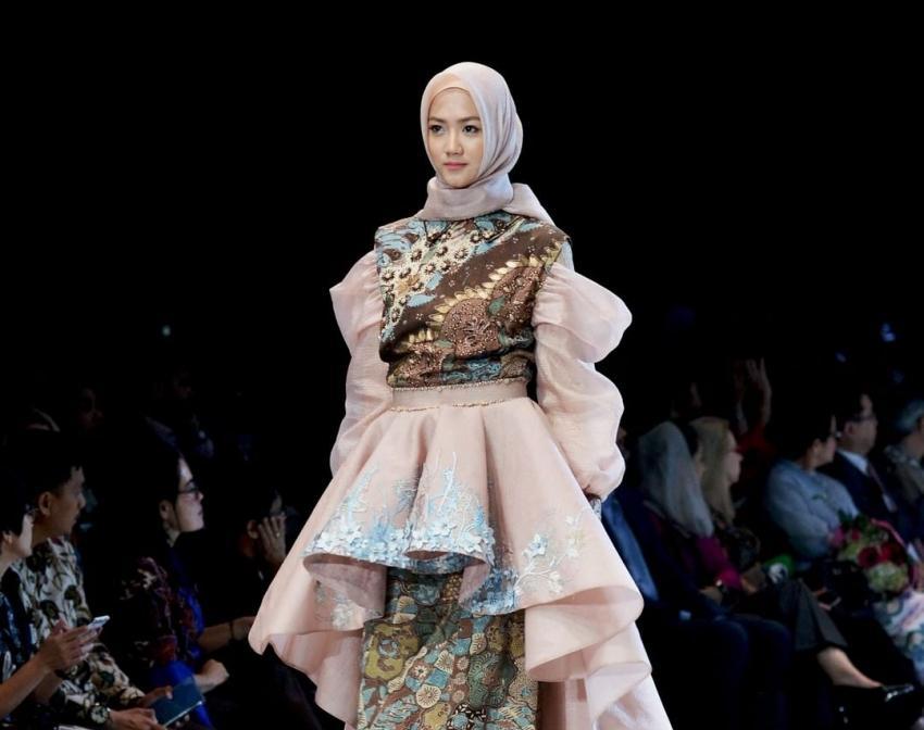 Gelar ii-Motion 2021 Kemenperin Dorong Ekspor Produk Fesyen Muslim