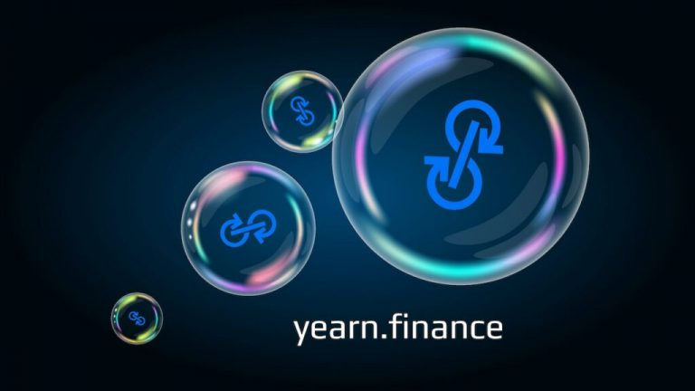 Berbanding Terbalik Dengan Bitcoin, Aset Kripto YFI Malah Tembus Nilai 1 Milyar