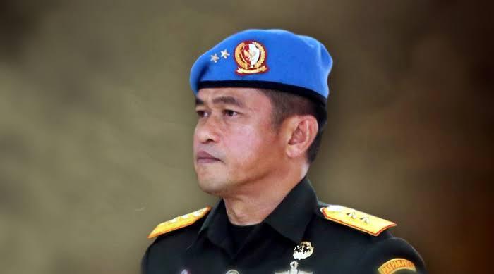 Optimisme Pangdam Udayana Pasca Penurunan Kasus Covid-19 Bali