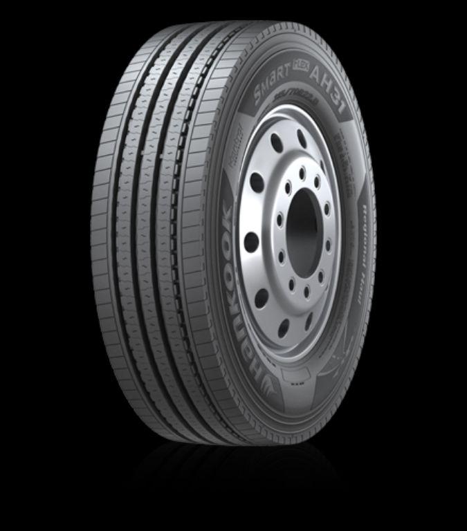 Demi Menjaga Lingkungan, Hankook Tire Himbau Kendaraan Niaga Lakukan Efisiensi BBM