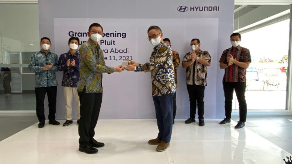 Kehadiran Hyundai Pluit Semakin  Memperkuat Jaringan HMID di Jakarta Utara