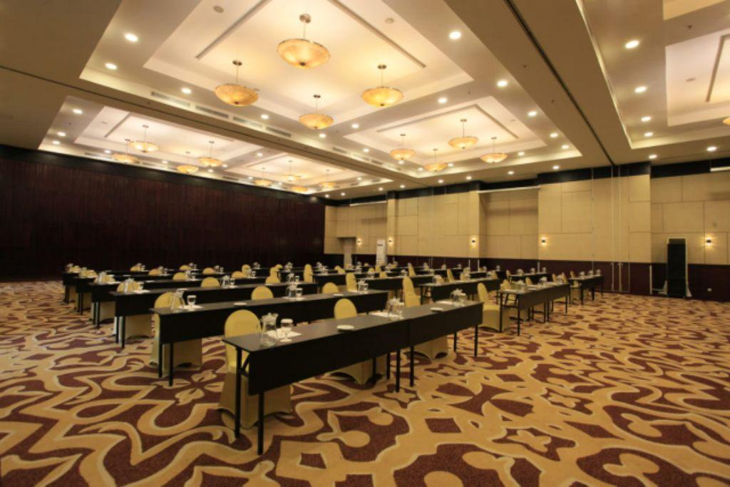 Siapkan 18 Ruang Pertemuan, ASTON Bogor Hotel and Resort Hadirkan Meeting yang Menyegarkan dan Menginspirasi