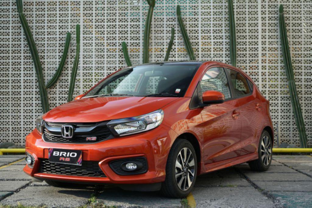 Honda Awali Semester Kedua dengan Raih Peningkatan Penjualan di Bulan Juli