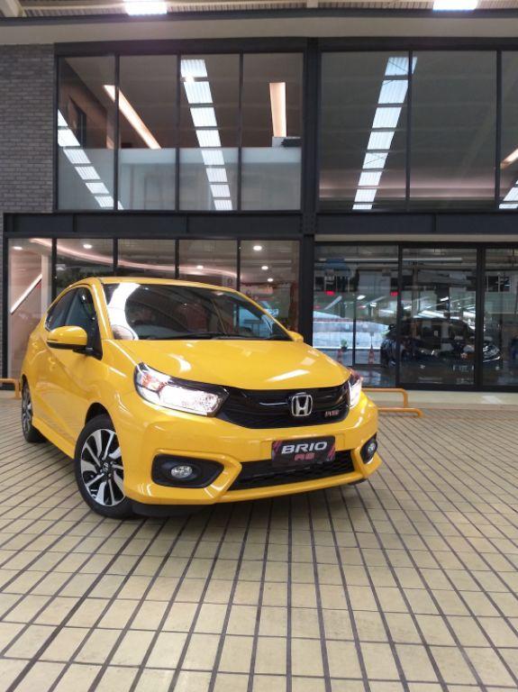 Terkendala Pasokan Komponen, Honda Tetap Maksimalkan Produksi