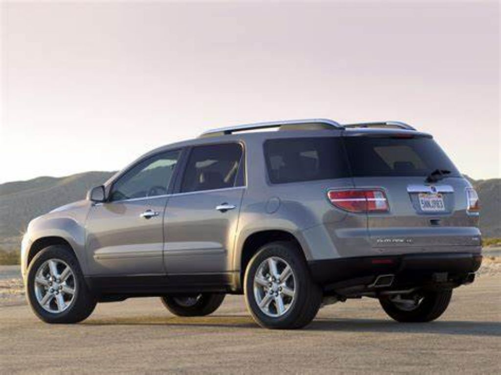 Daya Tarik Mobil LSUV Menurut Hankook Tire