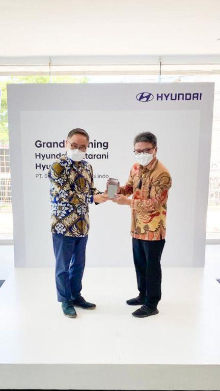 Hyundai Perluas Jaringan Penjualan di Sulawesi melalui Kehadiran 2 Dealer Barunya