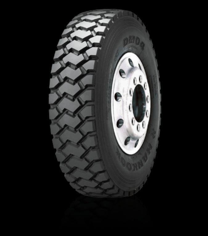 Peran Ban Ganda untuk Kendaraan Niaga menurut Hankook Tire