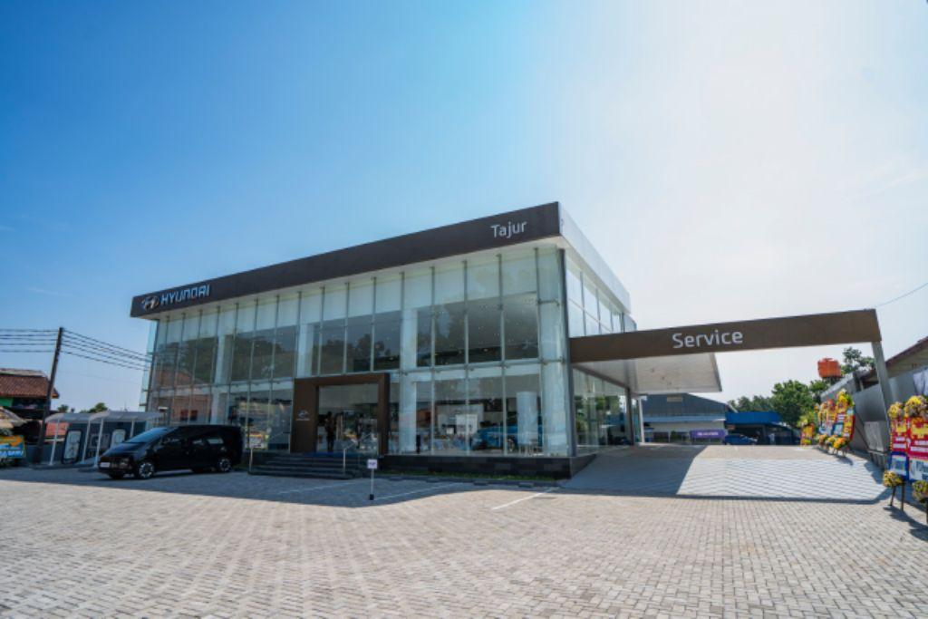 HMID Perluas Jaringan Penjualan Resmi di Jawa Barat Melalui Kehadiran Hyundai Tajur