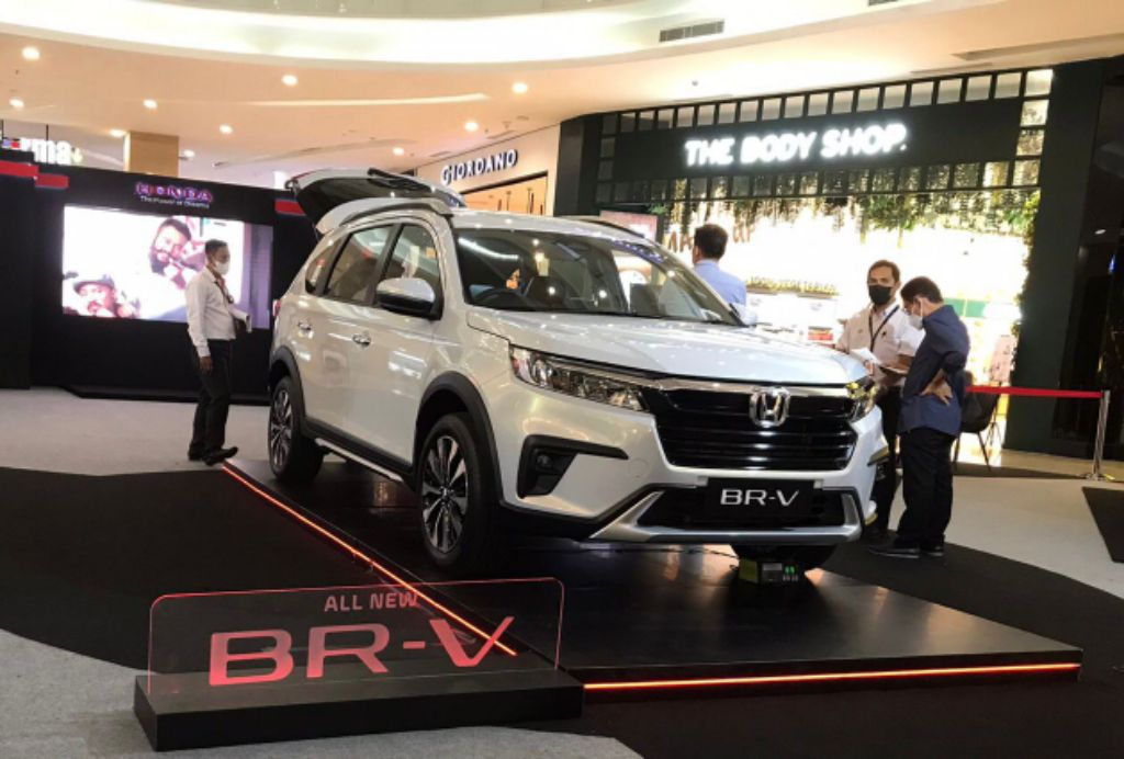 Setelah Semarang Giliran Yogyakarta Berkesempatan Menyaksikan Kehadiran Honda All New BR-V