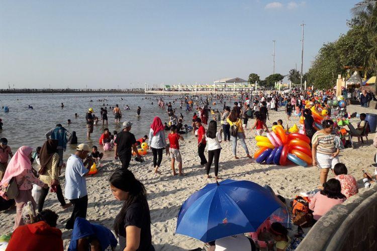 Giliran Tempat Wisata Jakarta akan Dibuka Kembali!