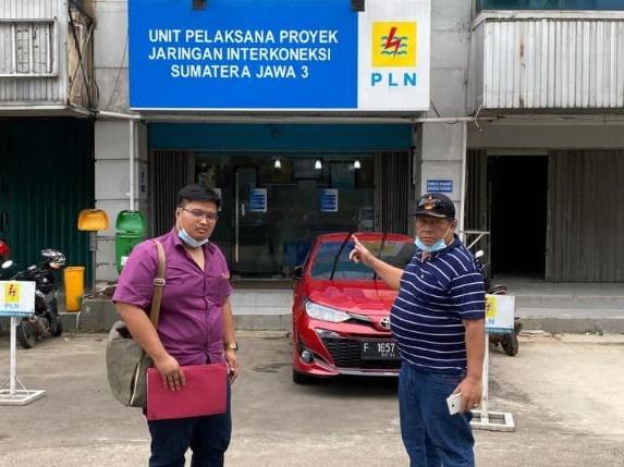 GADC Sesalkan Sikap Dirut PLN yang Tidak Merespon Aduan