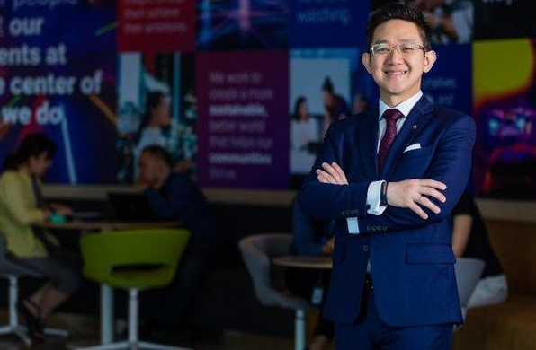 NTT Ltd Tingkatkan Infrastruktur Jaringan Smartfren di Indonesia