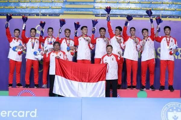 Terkendala 3 Hal ini, Tim Bulutangkis Indonesia Nyatakan Mundur dari Piala Thomas & Uber 2020!
