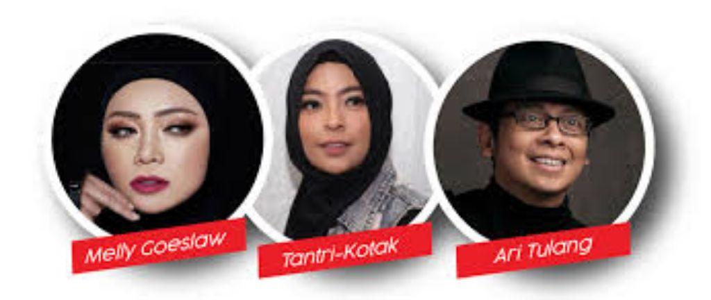 Kompetisi IndiHome SBBM Cover Song Loloskan 20 Peserta ke Babak Eliminasi