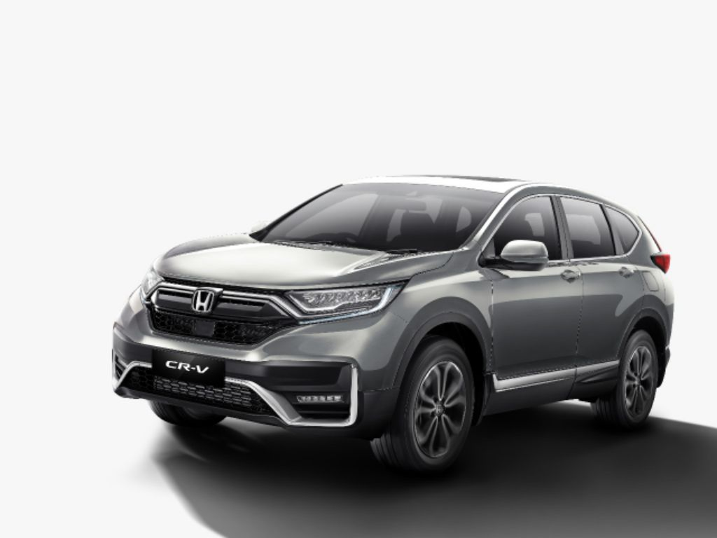 Kehadiran Model Terbarunya, New Honda CR-V Raih Peningkatan Penjualan di Bulan Februari