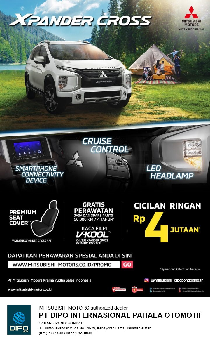 mitsubishi || jakartainsight.com