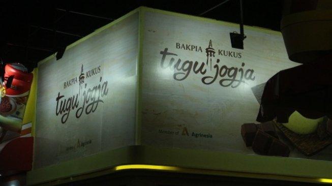 Pendatang Baru Asal Yogya Ini Menjadi Favorit Pengunjung Selama Jakarta Fair 2019