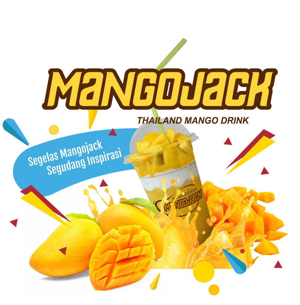 Modal 7 Jutaan, MANGOJACK Tawarkan Bisnis Prospektif Minuman Mangga Zaman Now