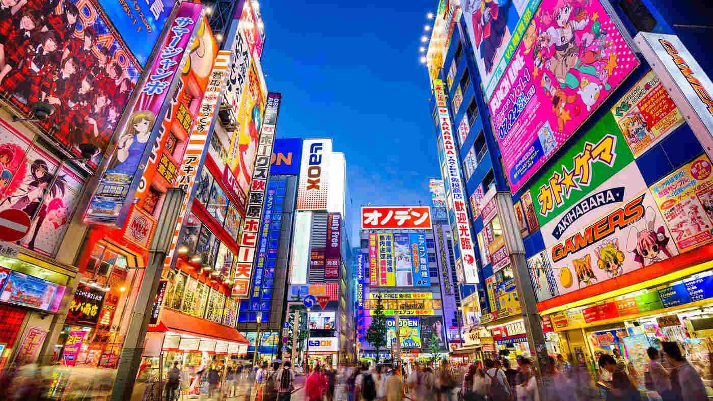Gushcloud Buka Cabangdi Jepang Untuk Bantu Tembus Pasar Indonesia
