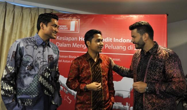Home Credit Indonesia Berhasil Edukasi Lebih dari 2400 Orang Lewat Kampanye Nasional Literasi Keuangan 2017
