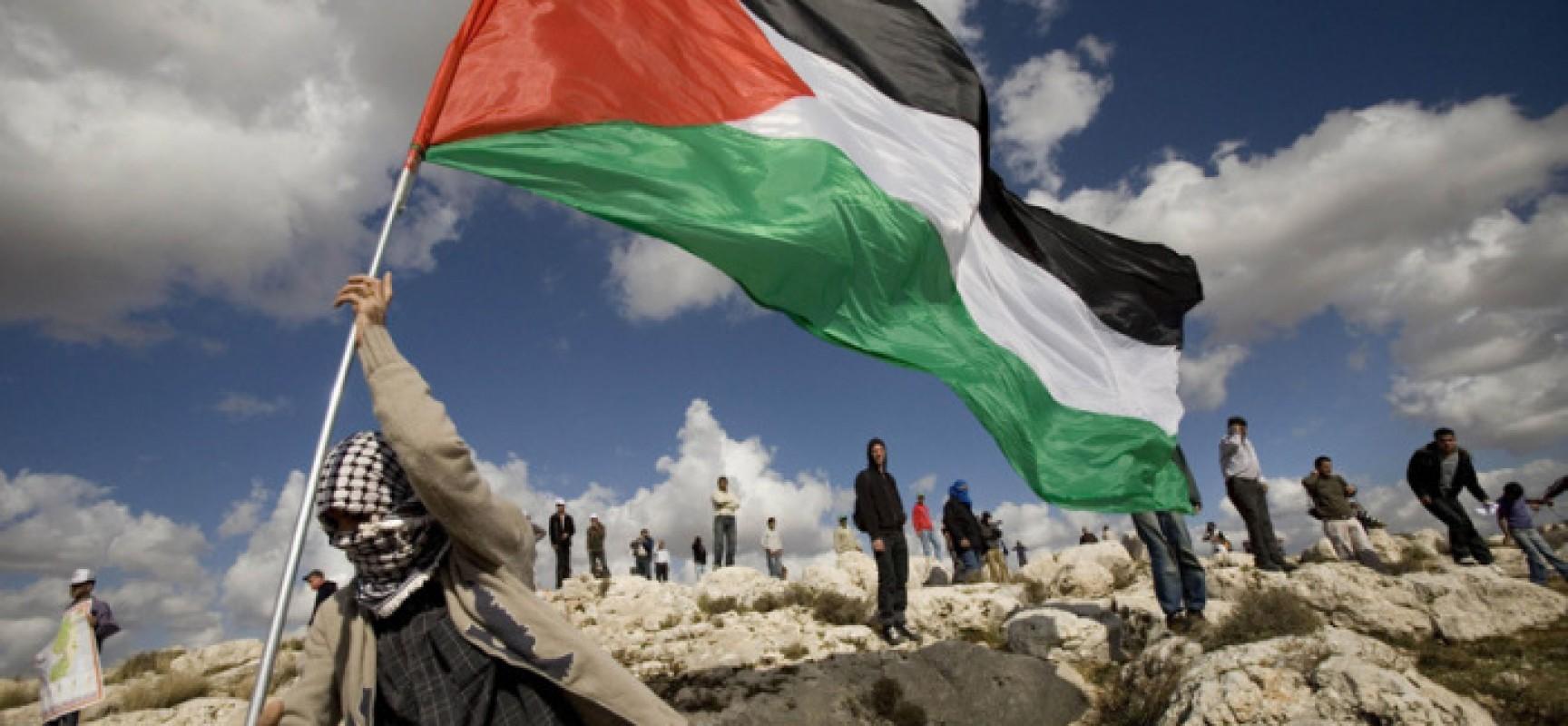128 Negara Dukung Resolusi, Palestina Beri Pukulan Telak Israel dan Trump