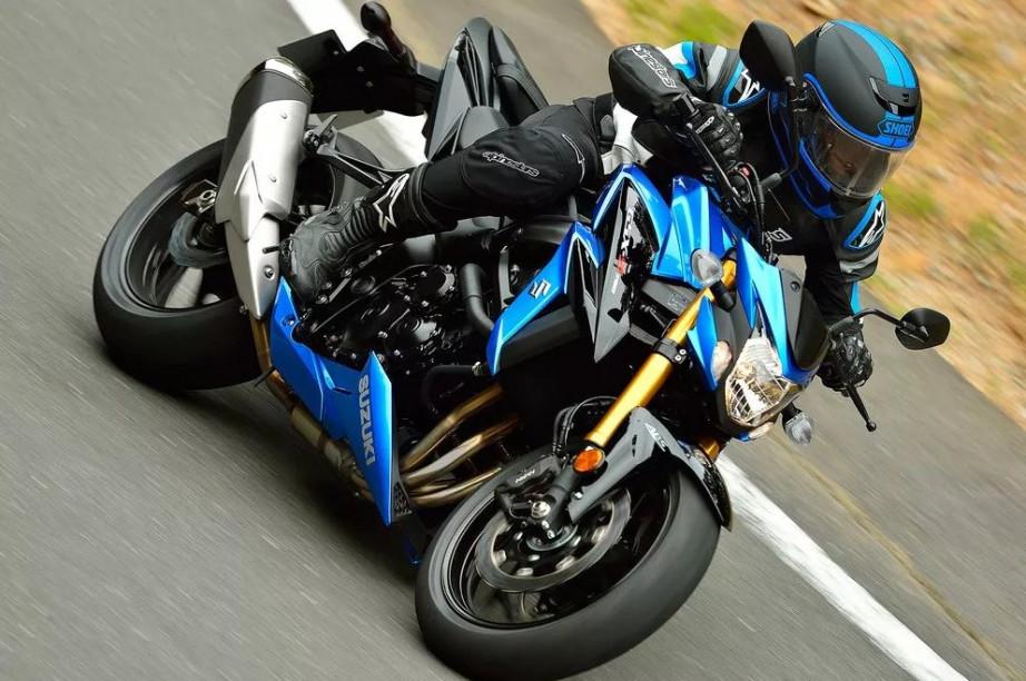 Suzuki Bandit Siap Tutupi Kelemahan GSXS150