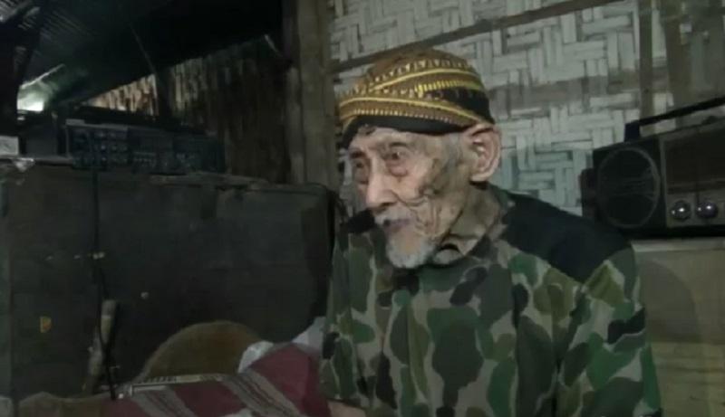 Mbah Harjo, Kakek yang Konon Berusia Hampir 2 Abad Asal Blitar