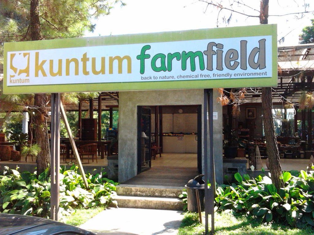 Mengenal Agrobisnis Organik Lebih Dekat Bersama Kuntum Farmfield