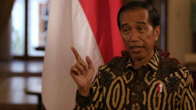 Jokowi  : Pembangunan Karakter Penting untuk Cegah Kekerasan Seksual pada Anak