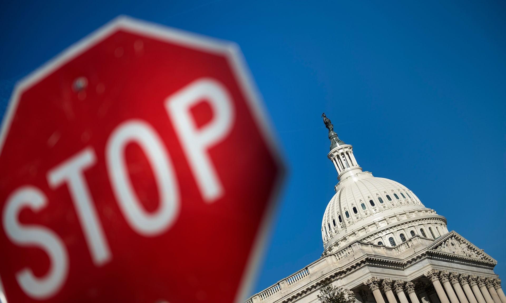 AS Shutdown: Pemerintahan Trump Kacau Balau dan Tentara Terancam Tak Dibayar
