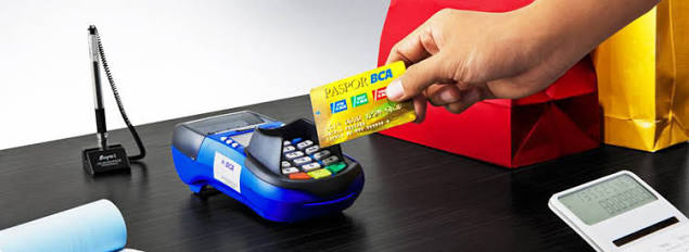 Transaksi Kartu Debit Dibilang Kena Pajak, Ini Penjelasan BCA