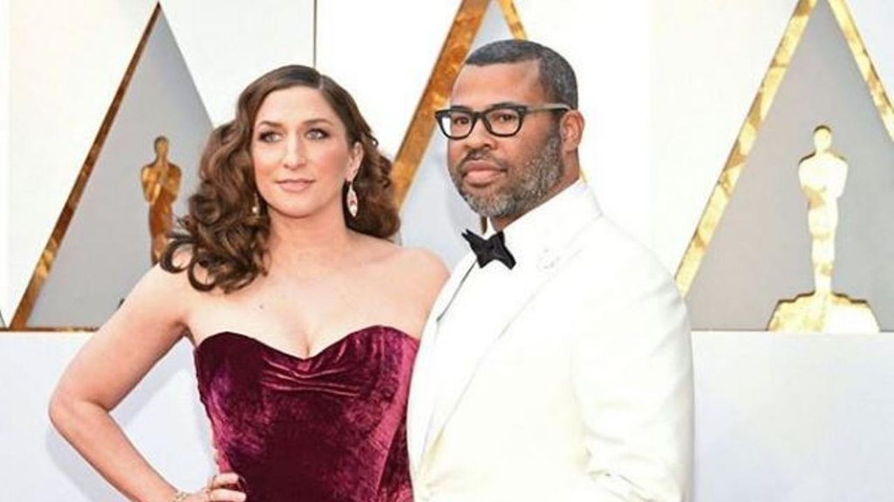 Istri Sutradara Get Out Pompa ASI Ditengah Perhelatan Piala Oscar 2018