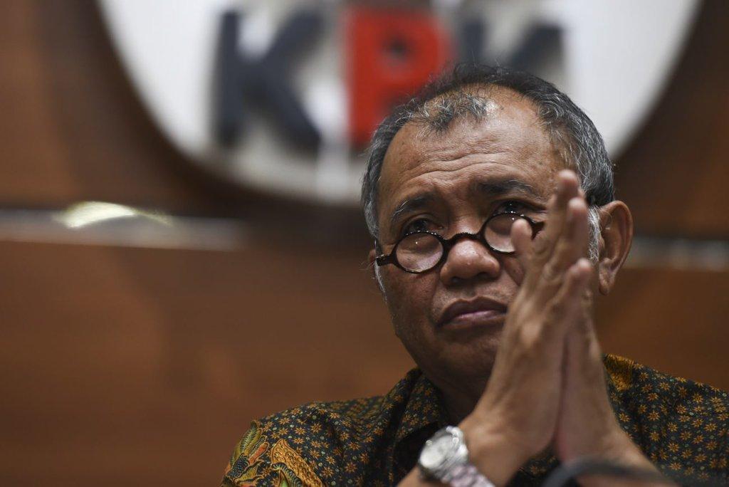 Sejumlah Calon Peserta Pilkada 2018 akan Ditetapkan Tersangka oleh KPK