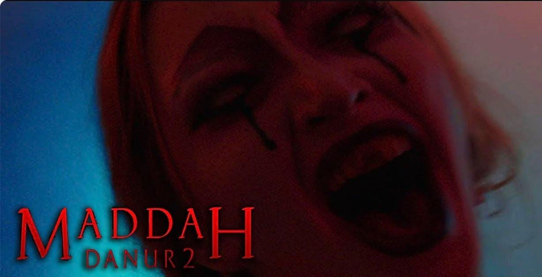 Danur 2: Maddah Suguhkan Horor yang Lebih Mencekam, Simak Sinopsisnya!