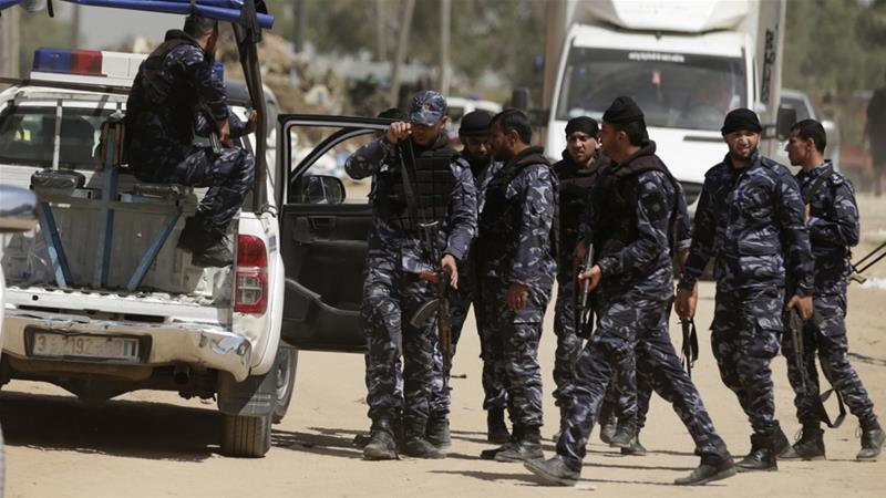 2 Tersangka Penyerang PM Palestina Tewas dalam Operasi Keamanan