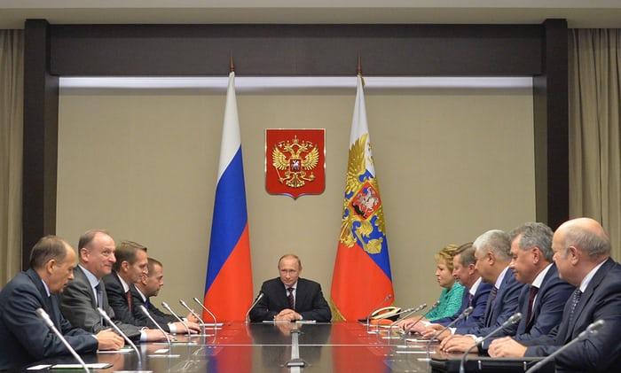 Terkait Mata-Mata Rusia Usir Sejumlah Diplomat dari 23 Negara