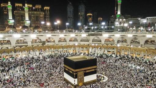 Ahli Waris Bisa Gantikan Calon Haji yang Wafat, Berlaku Mulai 2018