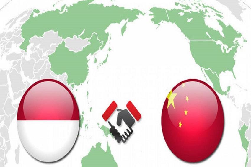 Indonesia dan China Sepakat Bangun Laboratorium Reaktor Riset