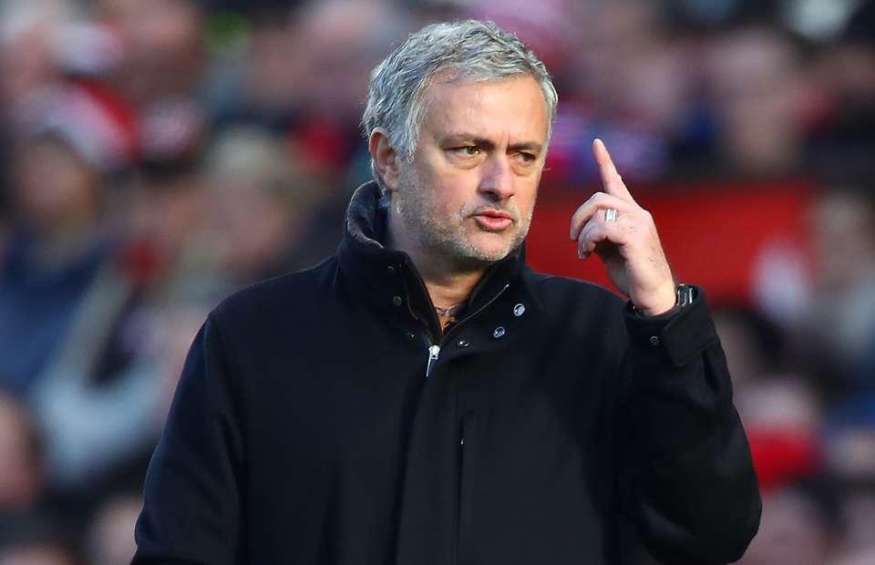 Jelang Semifinal FA, Mourinho Simpan Beberapa Pemain