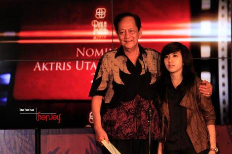 Dunia Film Tanah Air Berduka, Deddy Sutomo Meninggal Dunia