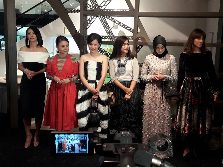 Galeries Lafayette Anugrahi Penghargaan Kepada 6 Wanita Modern dan Inspiratif