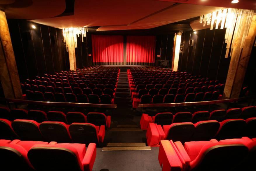 Setelah 35 Tahun Dilarang, Bioskop Pertama Arab Saudi Resmi Dibuka
